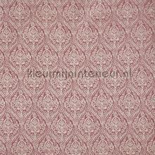 Rosemoor passion fruit cortinas Prestigious Textiles todas as imagens