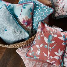 Trebah tigerlilly cortinas Prestigious Textiles nuevas colecciones