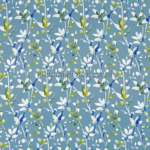 trebah canopy cortinas 3737-658 romántico Prestigious Textiles