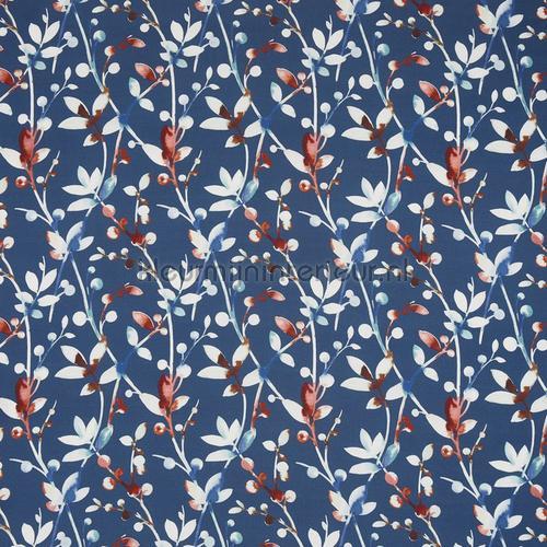 trebah sapphire cortinas 3737-710 romántico Prestigious Textiles