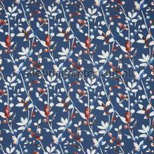 Trebah sapphire cortinas Prestigious Textiles todas as imagens
