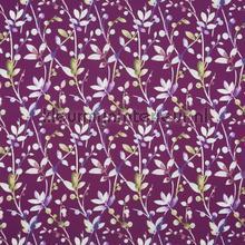 Trebah passion fruit cortinas Prestigious Textiles todas as imagens