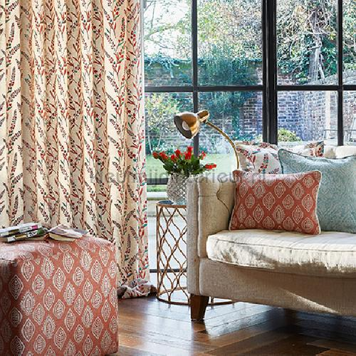 wisley sapphire cortinas 3738-710 romántico Prestigious Textiles