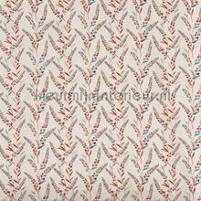 Wisley tigerlilly vorhang Prestigious Textiles romantisch