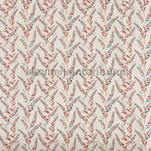 Wisley tigerlilly cortinas Prestigious Textiles todas as imagens