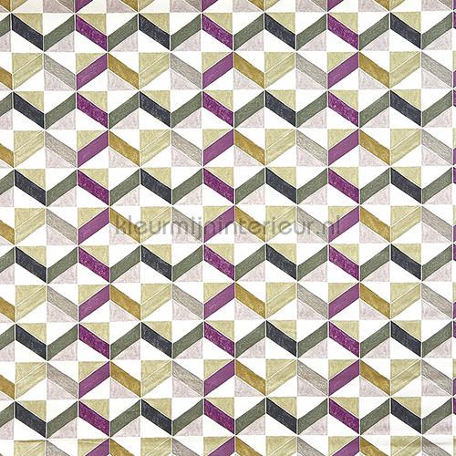 Holbeck Heather curtains 5014-153 teenager Prestigious Textiles