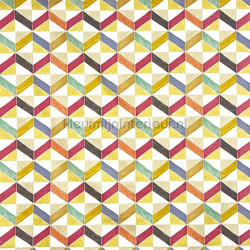 Holbeck Apricot curtains 5014-401 teenager Prestigious Textiles
