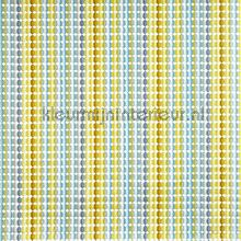 Milnthorpe Eau De Nil gordijnen Prestigious Textiles retro