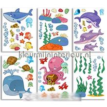 Baby Onderwater interieurstickers Walltastic Room Decor Kits 41073