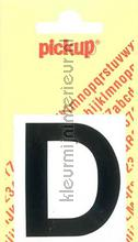 Letter D Helvetica decoration stickers Pick-up all images