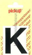 Letter K Helvetica decorative selbstkleber Pick-up alle bilder