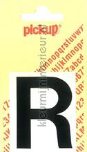 Letter R Helvetica decorative selbstkleber Pick-up alle bilder