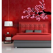 Plum Tree decoration stickers Coart Coart Wall Sticker DP-067