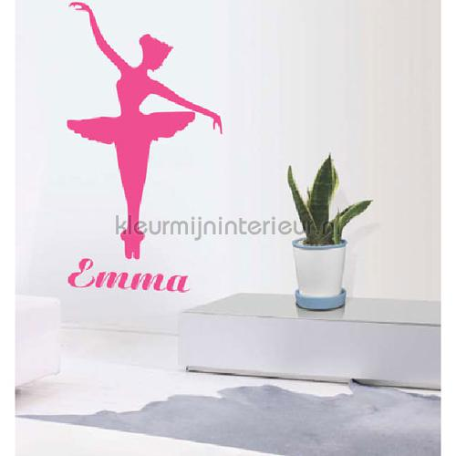 Emma roze decoration stickers DP-082-108 figures Coart