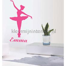 Emma roze decoration stickers Coart Coart Wall Sticker DP-082-108