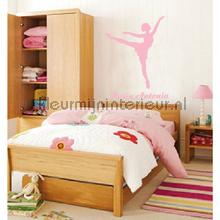 Ballerina Maria decoration stickers Coart Coart Wall Sticker DP-083