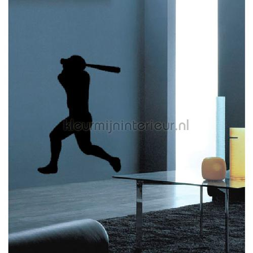 Beyzball wallstickers DP-190 sport Coart