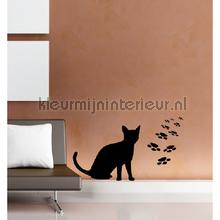 Katje decoration stickers Coart Coart Wall Sticker DP-761-114
