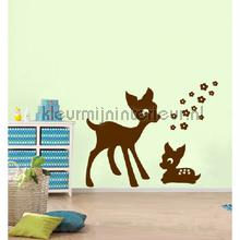 Hertjes decoration stickers Coart Coart Wall Sticker DP-HERT