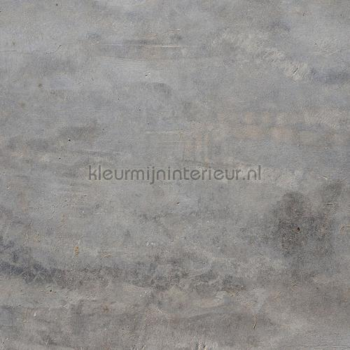 Keukenwand sticker beton grijs wallstickers 67232 Crearreda collection