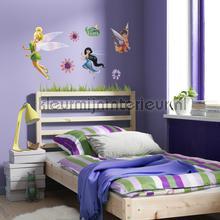 Fairies wallstickers Komar Sticker top 15