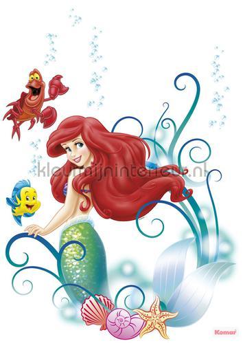 arielle fotomurais 14013h Disney Edition 3 Komar