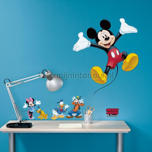 mickey and friends fotomurais 14017h Disney Edition 3 Komar