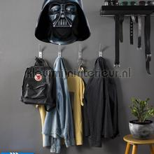 Star wars darth vader decoration stickers Komar teenager