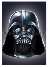 Star wars darth vader interieurstickers Komar jongens