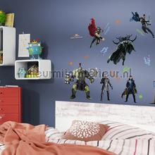 Avengers thor 3 decoration stickers Komar Sticker top 15