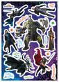 avengers thor 3 Komar