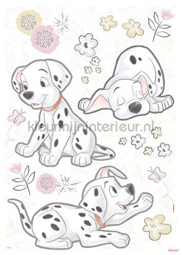 best of friends stickers mureaux 14055h Bébé - Enfant Komar