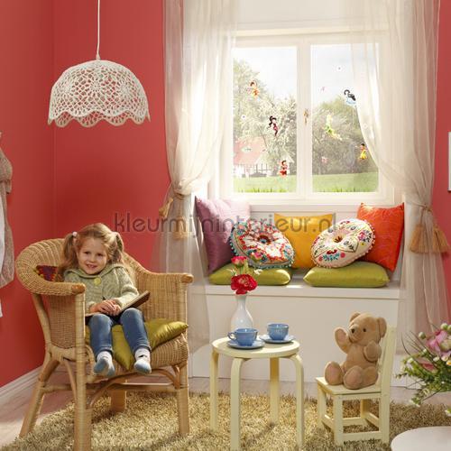 fairies decoration stickers 16404 window stickers Komar