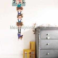 Fiep westendorp hang on decoration stickers Kek Amsterdam Sticker top 15