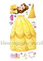 Belle decoration stickers Walltastic Room Decor Kits 44357
