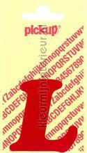 Letter l cooper black decorative selbstkleber Pick-up alle bilder