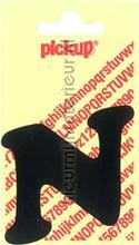 Letter n cooper black decorative selbstkleber Pick-up alle bilder