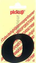 Letter o cooper black decorative selbstkleber Pick-up alle bilder