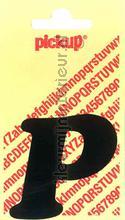 Letter p cooper black decorative selbstkleber Pick-up alle bilder