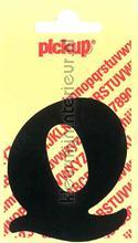 Letter q cooper black decorative selbstkleber Pick-up alle bilder