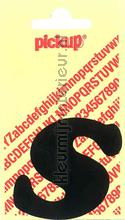 Letter s cooper black decorative selbstkleber Pick-up alle bilder