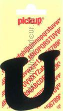 Letter u cooper black decorative selbstkleber Pick-up alle bilder