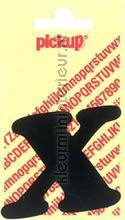 Letter x cooper black decorative selbstkleber Pick-up alle bilder