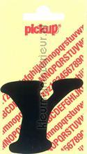 Letter y cooper black decorative selbstkleber Pick-up alle bilder
