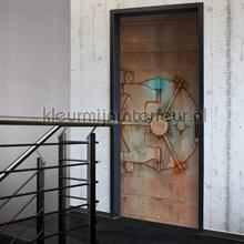 Tresor safe photomural 020010 TUR 2.0 AS Creation