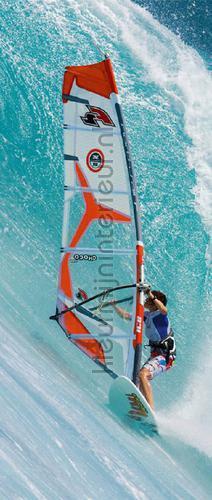 Surfer wandsticker wallstickers 020026 door stickers AS Creation
