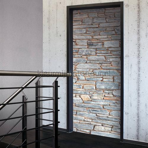 Stenen wandsticker wallstickers 020029 door stickers AS Creation