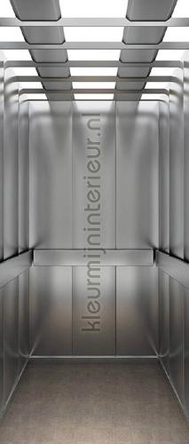 elevator interieurstickers 473721 abstract modern AS Creation