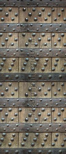 houten deur wallstickers 473724 door stickers AS Creation