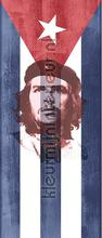 Che Guevara wallstickers AS Creation vindue stickers